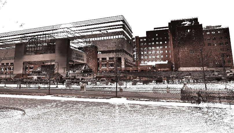 3D Scanning, Indiana, Michigan