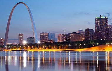 St. Louis Missouri Laser Scanning and Modeling. Also serving Kansas City, Springfield, Columbia, and Independence